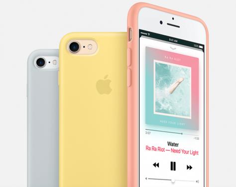 尺寸微調 iPhone 7s 可能無法共用前一代保護殼