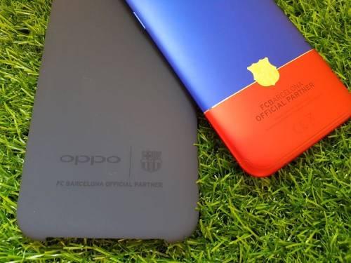 [開箱] OPPO R11 巴薩限量版- 幾近完美,近乎苛求!