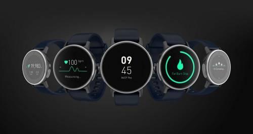 Acer Leap Ware 世大運聯名款智慧型手錶限量開賣