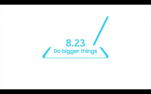 倒數計時 Galaxy Note 8 官方宣傳影片上線