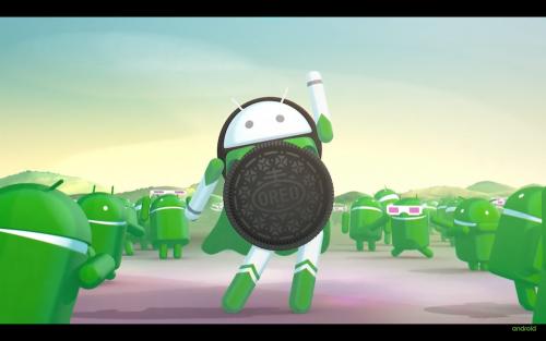 Android O甜點代號出爐 將正式命名為 Android Oreo