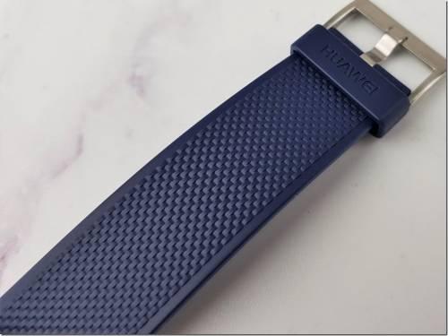 Huawei Fit 動手玩 有螢幕電力又持久的運動智慧手錶
