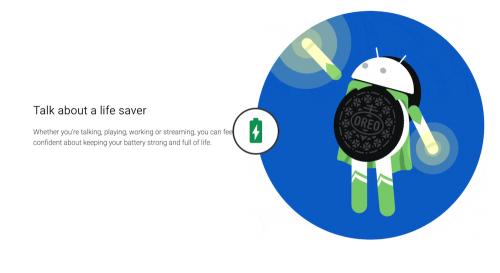 Android Oreo 正式發表 特色功能總整理
