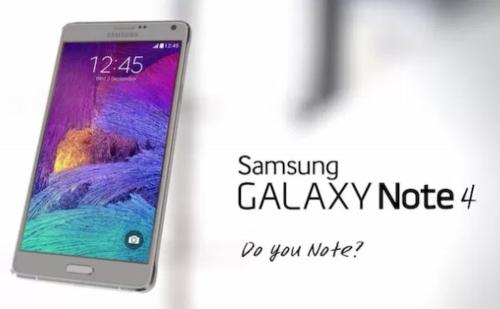 那些年 我們一起追的 三星 Galaxy Note 系列手機
