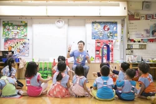新竹市政府與 Dyson 合作 用Dyson空氣清淨機守護孩童健康