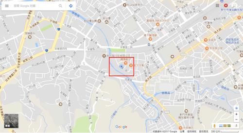 [Google小教室]如何在 Google 地圖上查看目前位置?