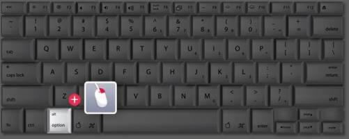 [MAC] 三招強制關閉MAC當掉應用程式