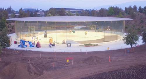 Apple 預計在9月12日舉辦新品發表會