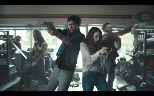 陰屍路 The Walking Dead : Our World AR遊戲即將上線