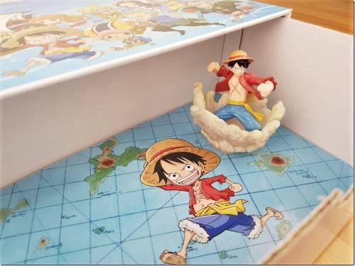 遠傳 X 航海王 一同歡慶 20 周年 辦門號 買東西就可以獲得航海王周邊