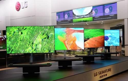 LG 與 Dolby 及 Technicolor 攜手打造電視產品