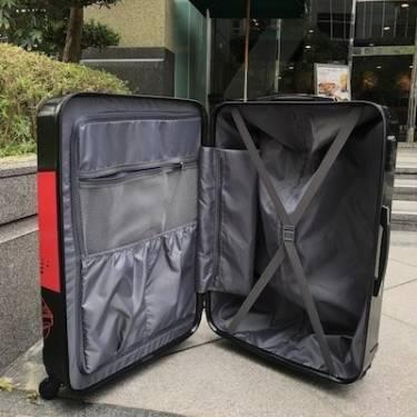 遠傳網路門市‧買就送航海王收納盒開箱:599飆速吃到飽加碼送航海王28吋行李箱(附 4.5G 上網速度測試)