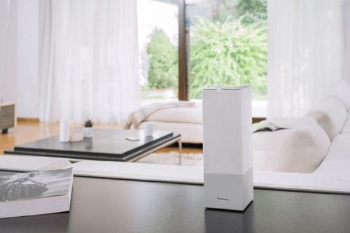 Panasonic 推出具備Hi-Fi音質SC-GA10智慧音箱