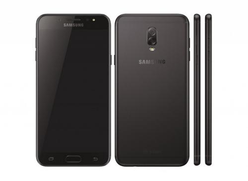 三星第二款雙鏡頭手機 Galaxy J7+ 泰國發表