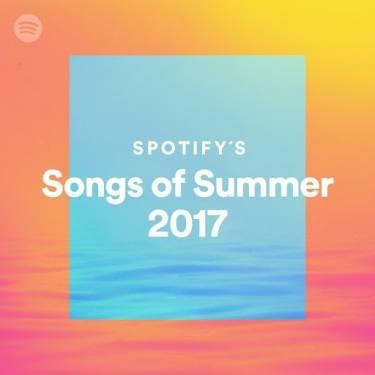 全球最燒腦神曲 Despacito 榮登 Spotify 今夏勁曲排行榜