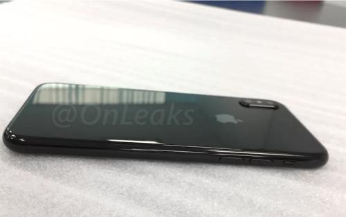 傳 iPhone 8 預計9月中開放預購 9月22日正式開賣