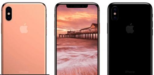 傳 iPhone 8 將以Face ID取代Touch ID