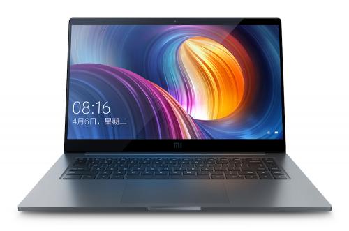 搭載第8代Intel Core i處理器 小米筆記本 Pro 正式發表