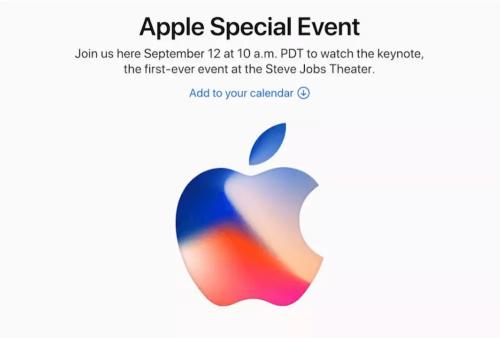 發表會在即 iPhone X 亮相前重點整理
