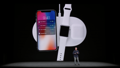iPhone 8 與 X 為何要採用玻璃背蓋?原因是...