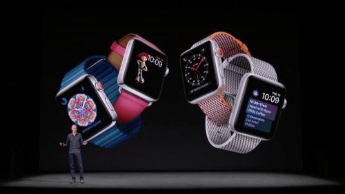 [推理] Apple Watch Series 3 可以玩 Pokemon GO 嗎?