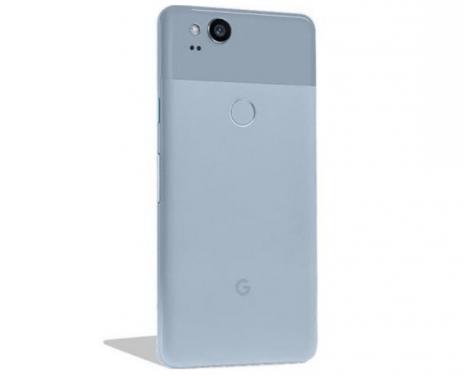 新色登場 傳 Google Pixel 2 欲推出Kinda Blue