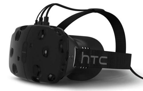終於 HTC Vive將於2016年4月上市