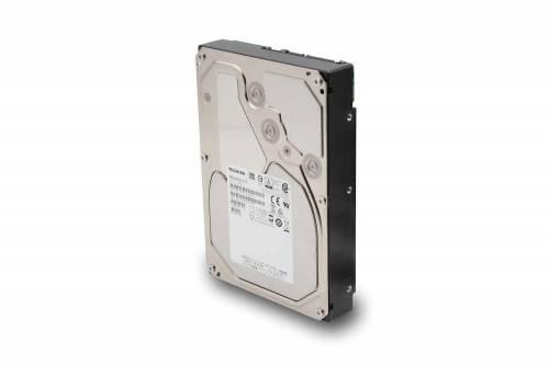 TOSHIBA 硬碟容量再創新高 MG06企業級硬碟升級25