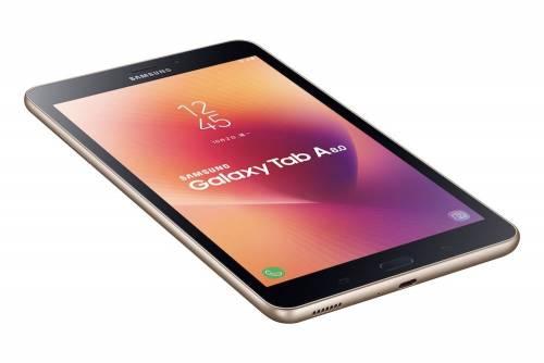 三星 Galaxy Tab A 8.0 2017 屬於全家人的平板