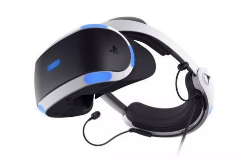 新款 Sony PS VR 將於10月14日正式上市