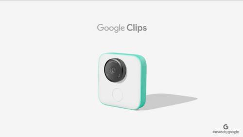 Google Daydream View Pixel Buds Clips壓軸登場