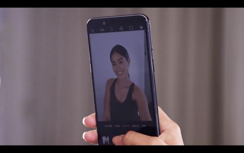 OPPO 旗下首款高屏佔比螢幕手機 F5 10月底發表