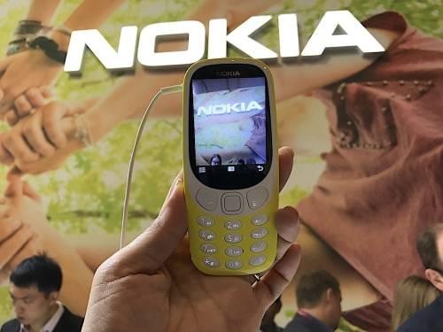 [快訊] Nokia 3310 通過 NCC 審核 確定登台!