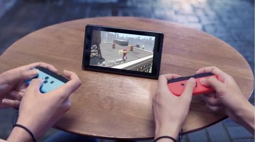 Nintendo Switch 《超級瑪利歐:奧德賽》主題曲開放下載