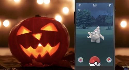 Pokemon GO 推萬聖節活動 「勾魂眼」 「詛咒娃娃」準備亮相
