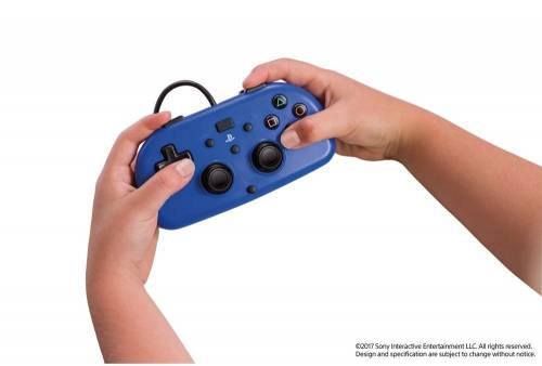小玩家的好消息!Sony PlayStation 推出「Mini Wired Gamepad」