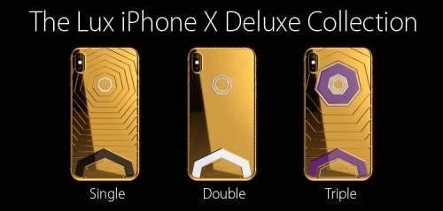 覺得Apple iPhone X 很貴? BRIKK 讓你知道有錢人想的跟我們不同!