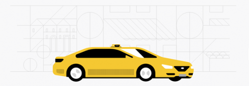 Uber 將於30日正式啟用 uberTAXI 計程車服務