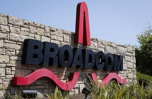 博通 Broadcom 提出每股 70 美元收購 高通 Qualcomm