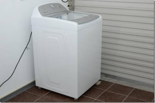 原裝進口強淨專家洗衣機 惠而浦用熱水為您衣物殺菌除螨