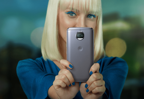 Moto g5s與g5s Plus 即日起在台上市