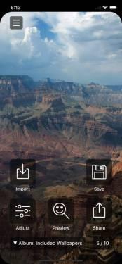 iPhone X 的瀏海還是看不慣?「Notcho」幫你修掉它!