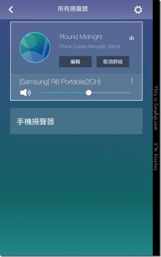 Samsung WAM 7501 6501 無指向性喇叭 音色紮實令人驚艷