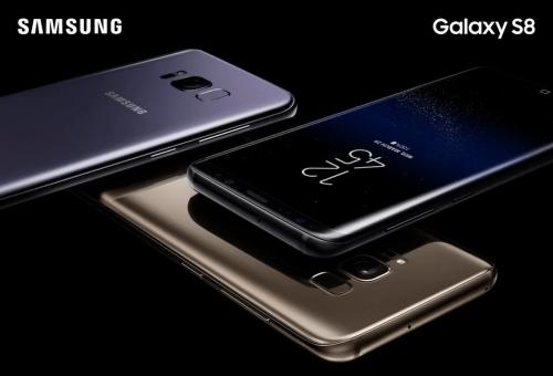 Samsung Galaxy S9 可能會提早在CES亮相