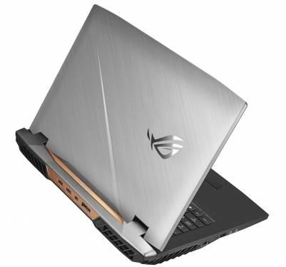 玩家共和國全新 ROG G703 電競筆電震撼上市