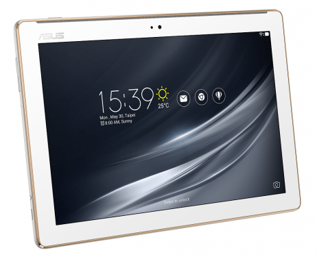 華碩 推出ASUS ZenPad 10 Z301MF平板 搶攻聖誕好禮首選