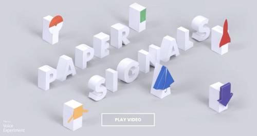 Google Assistant 模型自己 DIY 用「看」的也能知道答案!