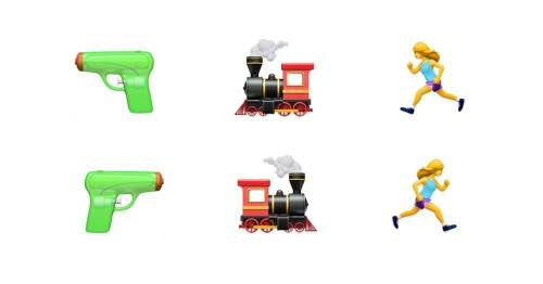 emoji 11 版 悲傷大便 OK表情和問號臉 出局!