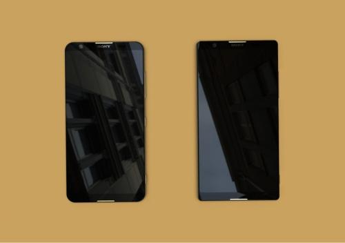 Sony 兩款18:9新機曝光?不排除直上S845處理器