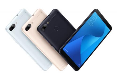 ASUS ZenFone Max Plus M1 2018年1月初在台上市